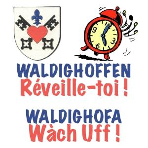 Waldighoffen, réveille-toi !
