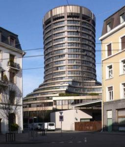 BRI Basel