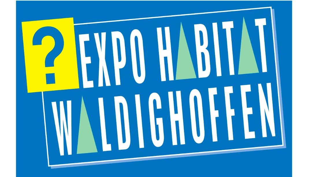 Est-il permis de se poser des questions sur Expo Habitat ?